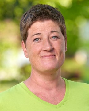 Birgit Koormann