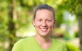 Jessica Klug