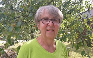 Brigitte Nobbe