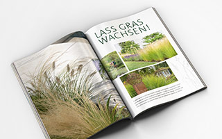 Unser Kundenmagazin